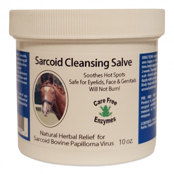sarcoid cleansing salve  u2013 balanced eco solutions