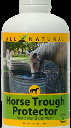 horse-trough-protector