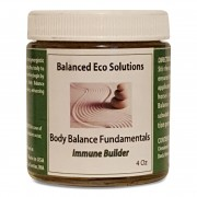 body balance immune builder